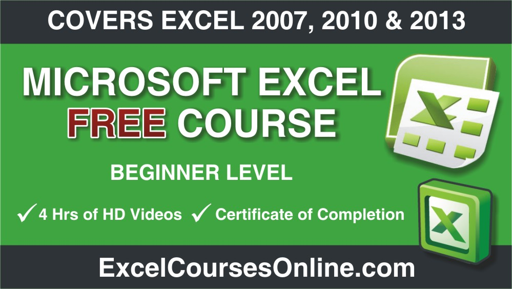 how to develop an online course free